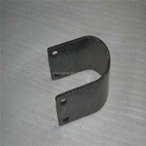 sinotruk spare parts Howo bearing clip WG780680032