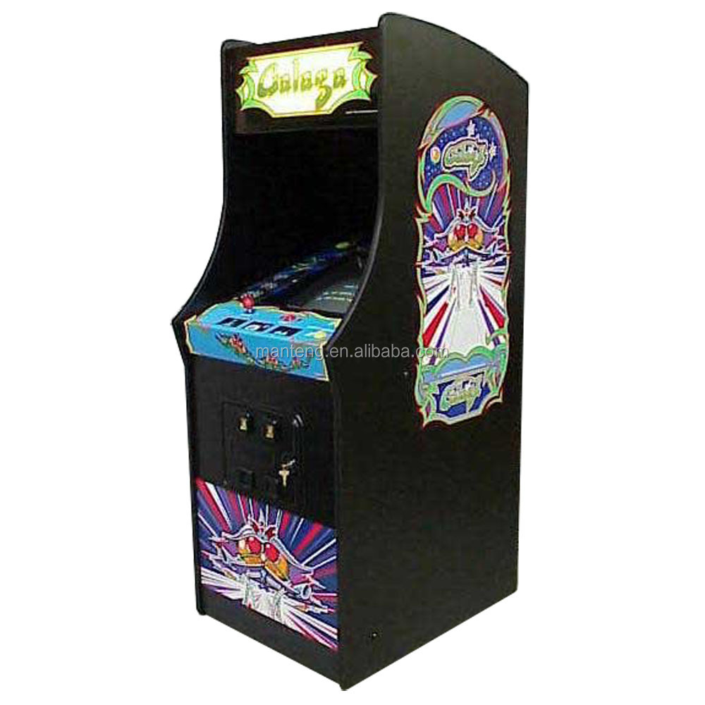 galaga arcade game - photo #10
