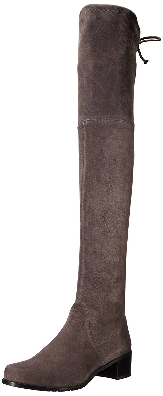 9a30221e938d Get Quotations · Stuart Weitzman Women s Midland Over The Knee Boot