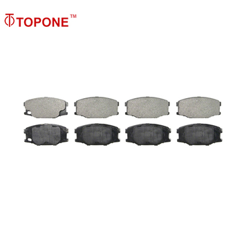 Mkd6091 For Mitsubishi Fuso Canter Disc Brakes Pads - Buy Disc Brake  Pad,For Mitsubishi Disc Brake Pad,For Fuso Brake Pad Product on Alibaba com
