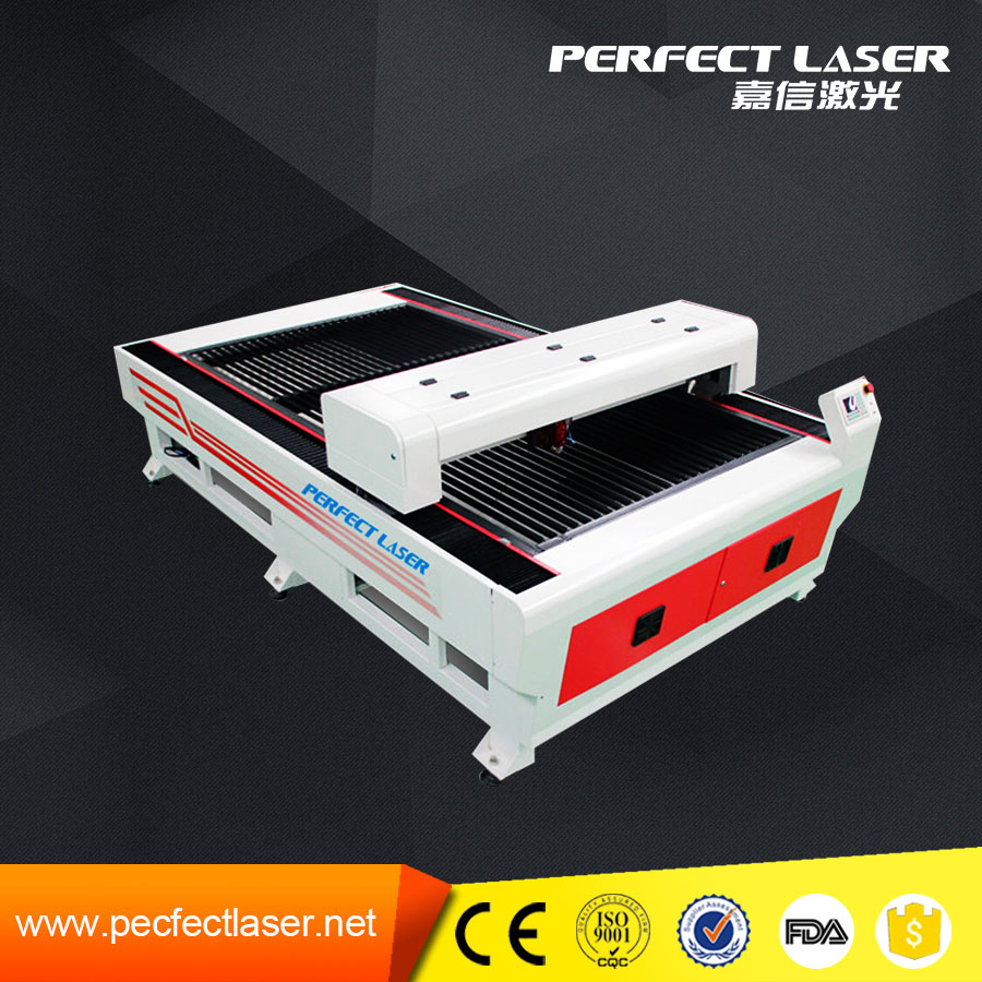 factory supply led letter sign metal mdf mix laser cutting machine for sale