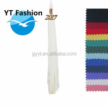 2017 factory outlet cheap white tassel decorated on gradustion caps