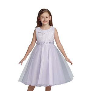 summer 2 - 12 years old girl wedding dress