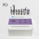 Best quality multifunctional electrolysis skin care product beauty machine
