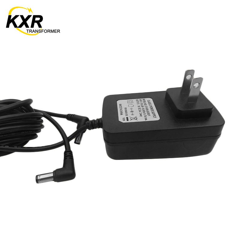 ETL GS CE 220 v para 6 v AC DC Power Adaptor 300mA 1200mA 2A