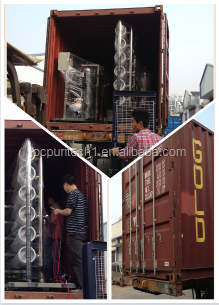 product-1000LPD Seawater desalination plant hot sell inexpensive price-Ocpuritech-img-1