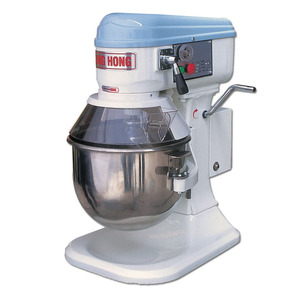 Bakery Cake Mixing Machine Electric Bread Dough Mixer Wheat Flour Kneader Mixer Machine