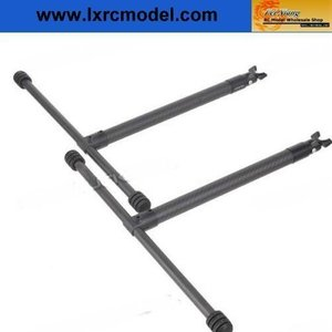 Tarot T810/T960 Enhanced Folding Landing Gear Skid for Hexacopter