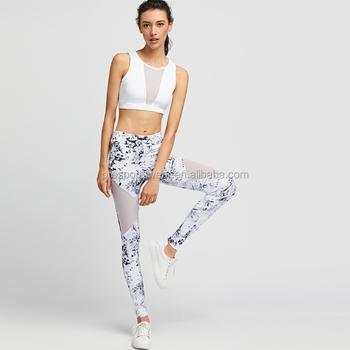e75a3b9e37498 High Quality Ladies Gym Clothing Customized Womens Gym Wear Wholesale