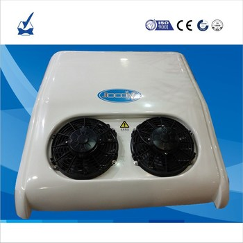 Electric Portable Air Conditioner For Truck Tractor Cab