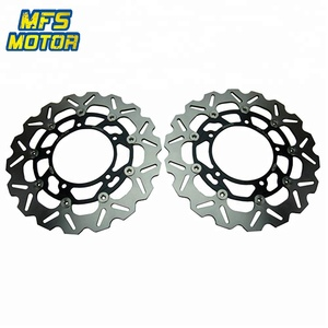Motorcycle Accessories Disc Rotor For Suzuki GSR DL GSF GSX GSX R HAYABUSA Various Models Choice
