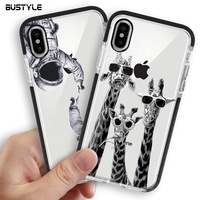 High quality TPE anti shock phone case for iphone 7 case, premium phone case for iphone