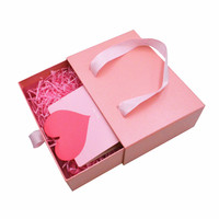 Wholesales Folding Packaging Gift Box For Clothing, Cheap Empty Large Space Rigid Paper Box With Lid For Baby Clothes
