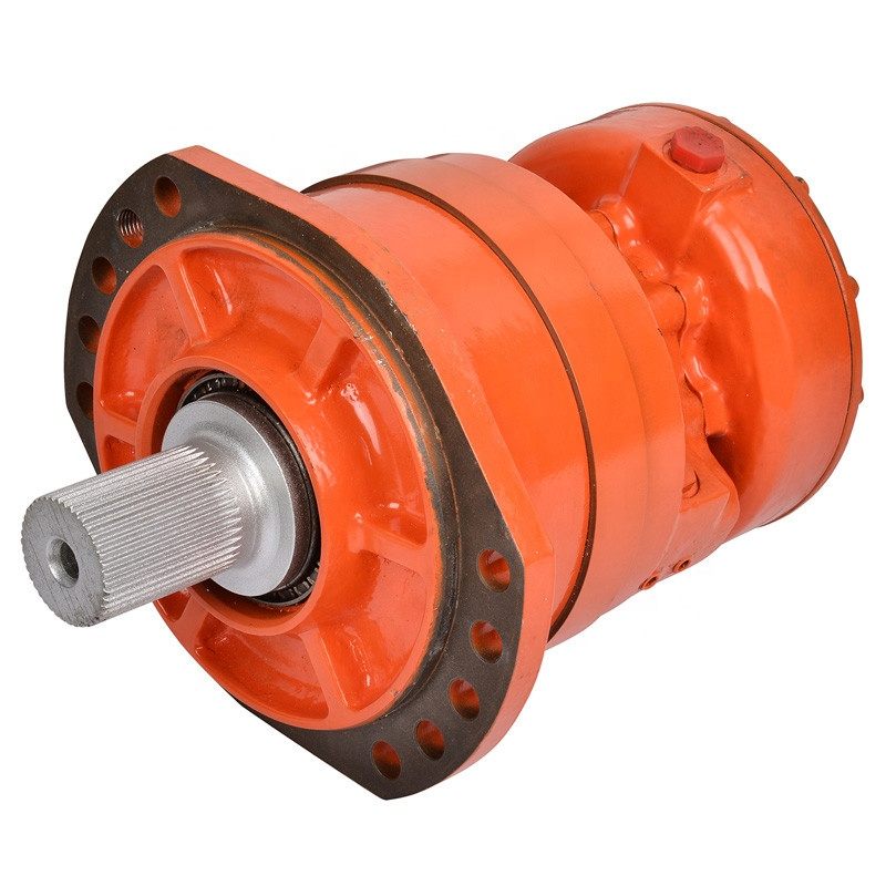 MS02,MS05,MS08,MS11,MS18,MS25,MS35,MS50,MS83 for Poclain MS hydraulic piston motor