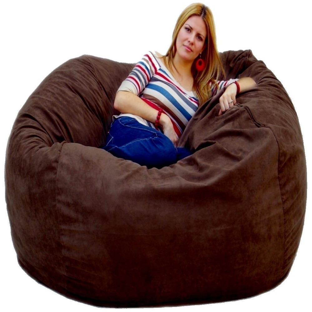 Puff Bean Bag Furniture Sofa
