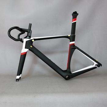 1a73139bc18 2018 top SERAPH brand carbon bicycle frame factory wholesales carbon fiber  road bike frame fm005 frame