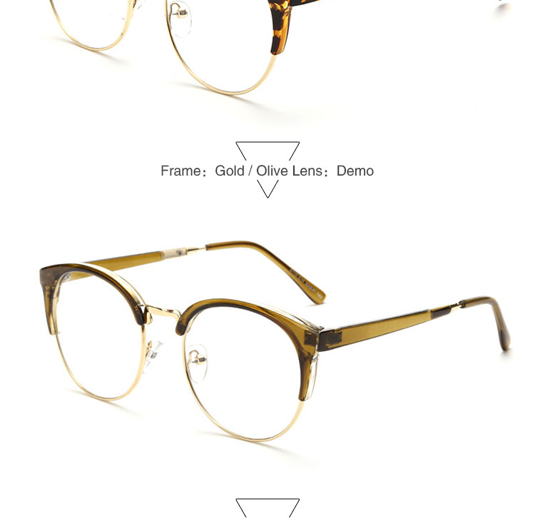 New Model 2015 Best Selling Designer Spectacle Frames ...