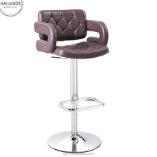 Retro counter stool 30 inch colourful bar stool would customed