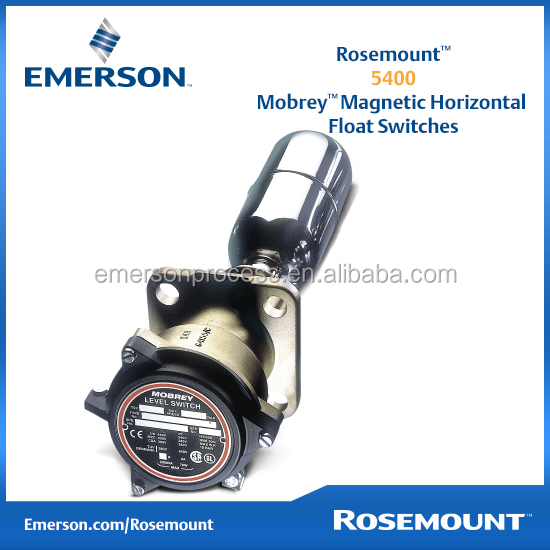 Mobrey Horizontal Float Level Switches