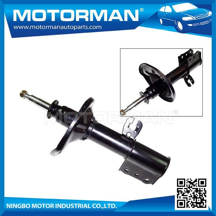 MOTORMAN supplier cheap front left shock absorbers G256-34-900G 334035 for MAZDA 626 III (GD) 87-92
