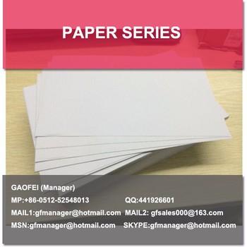 A4 Copy Paper Indonesia
