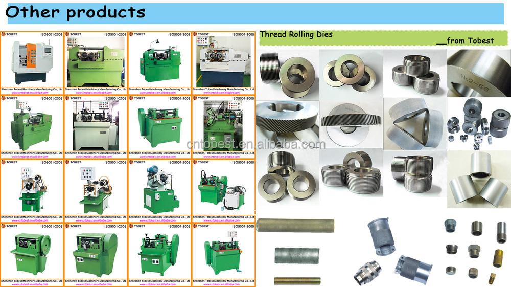 fastener making machine