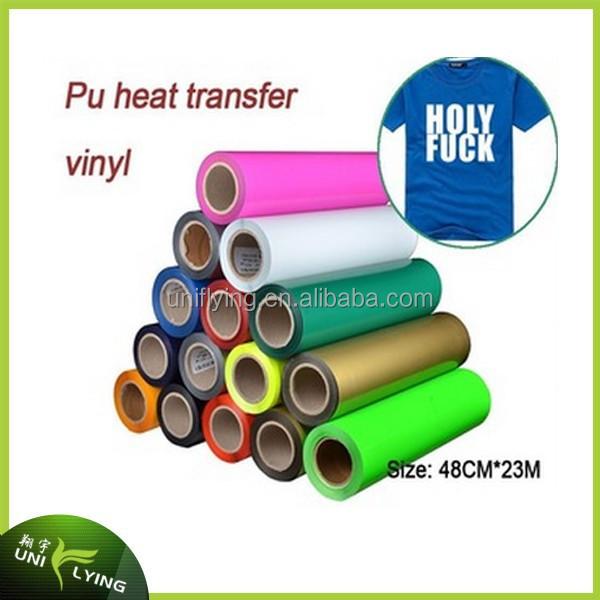 Buen servicio textil tejido siser vinilo de transferencia - Papel de transferencia textil ...