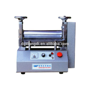 XD-303 Roll leveling machine