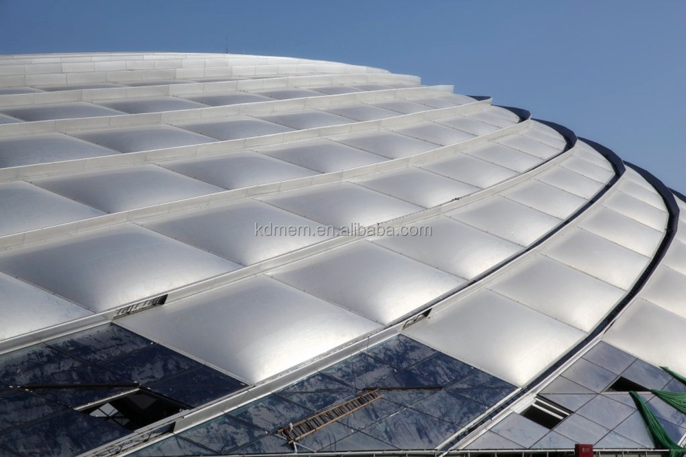 Etfe Foil Membrane Sheet Architecture Roof Facade Buy
