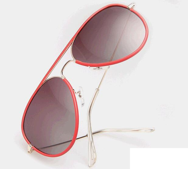 9b1cfafe02e Get Quotations · Classic Polarized sunglasses new 2015 Fashion Sunglass  frog mirror lenses eyewear pilots driving glasses sun glasses