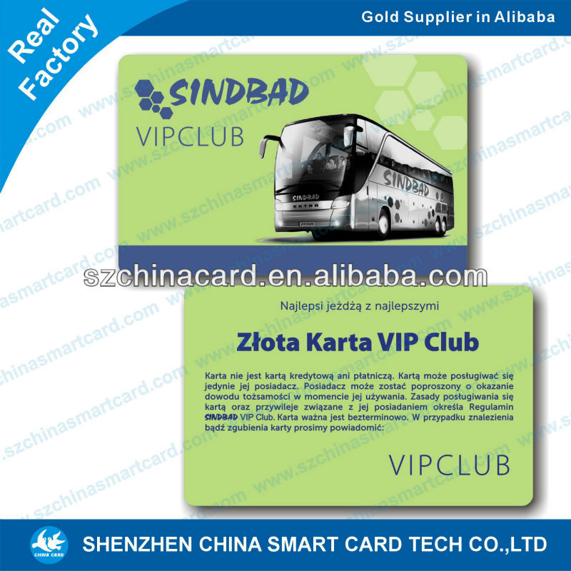 China Pet Film Id Card China Pet Film Id Card Manufacturers And