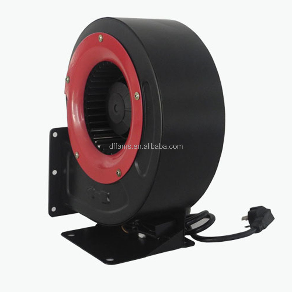 Industrial Professional Electric Hot Air Blower For Drying In ...