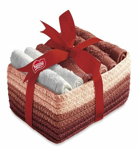 Towel Gift Baskets, Towel Gift Baskets Suppliers and Manufacturers at Alibaba.com