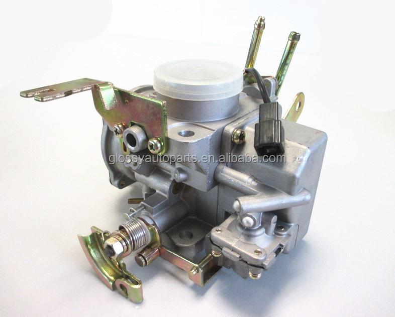 Glossy Carburetor for Mitsubishi Minicab U42T 3G83 660 T120SS