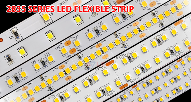 CE Rohs UL approved 12v smd 2835 2700k 3000k 3200k dimmable silicone waterproof flexible led strip