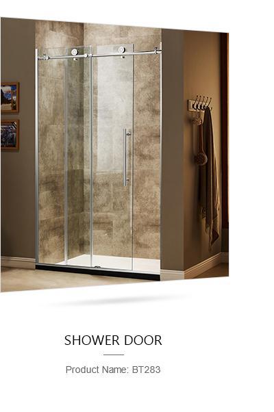 Foshan Gaoming Better Sanitary Ware Co., Ltd. - Shower Door