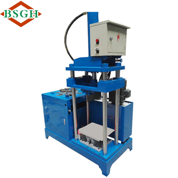 Mixed for winding and cutting recycling machine electric for Electric motor recycling machine