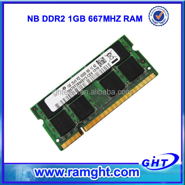 HongKong electronic technology 64mb*8 ddr 2 ram 1 gb