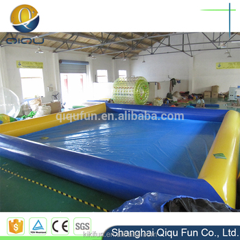 Qiqu Fun New Arrivals Swimming Pool Equipment / Used Swimming Pool ...