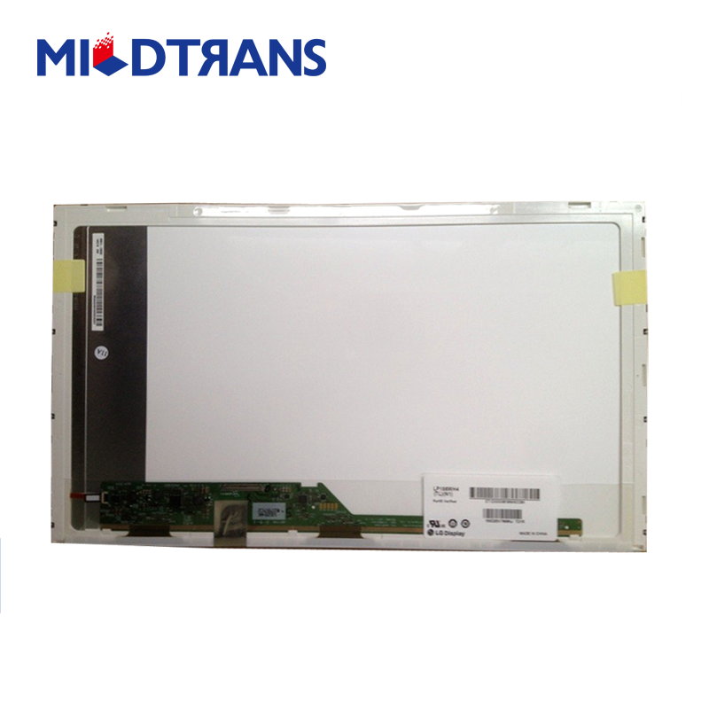 BOE NT156WHM-N10 for HP 682089-001 LCD Screen Replacement for Laptop New LED