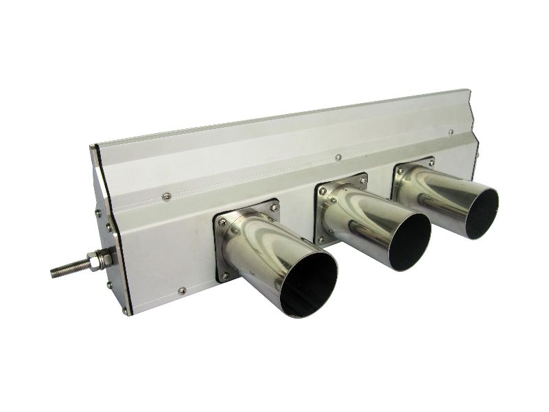 Air Knife Blower Systems : Stainless steel drying systemstainless air knife