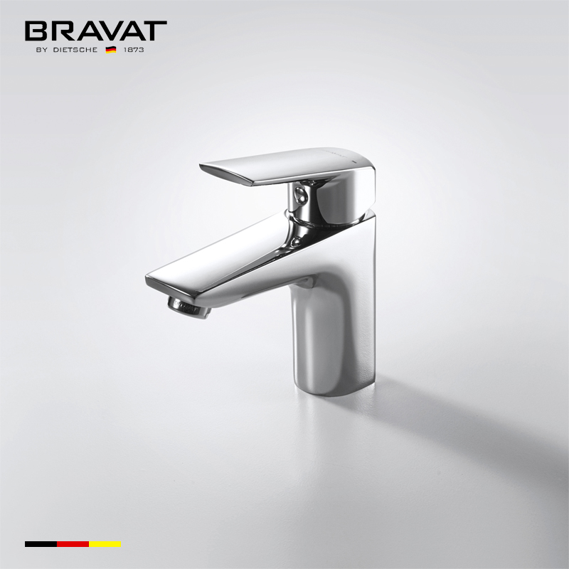 Basin Faucets Type And Deck Mounted Installation Type Basin Faucet ...