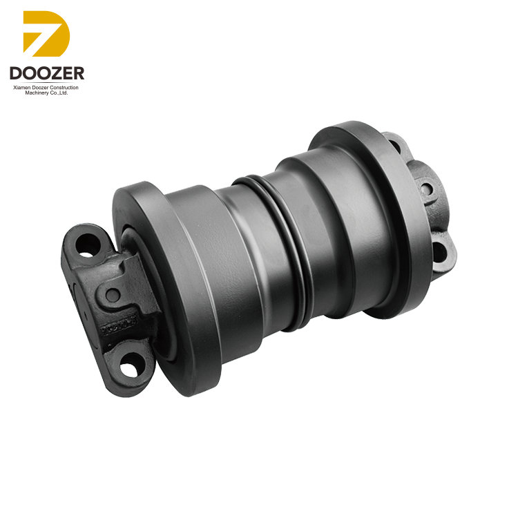 High Strength SH120 KNA0242 Construction Machinery Parts Excavator Track Roller for Sumitomo
