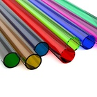 Acrylic color tube