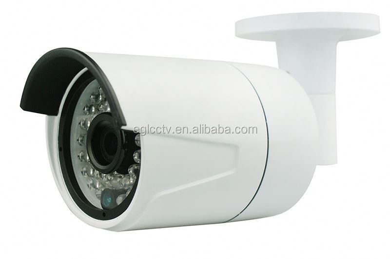 POE 1080P 2MegaPixel 2MP Longse Outdoor Ir Bullet Ip Camera wide angle Night Vision Waterproof P2P ONVIF