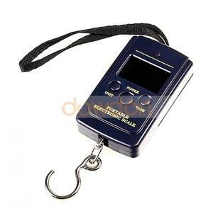 10G- 40KG Digital Hanging Luggage Weight Scale