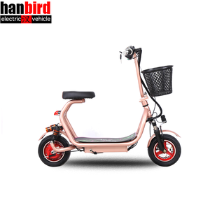 Buy Discount Lithium Battery Electric Scooter 2 Wheel Self Balancing Electric Scooter