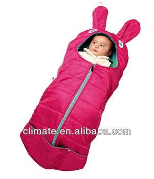Cheap Sleeping Bagscotton Cute Baby Bag Safety Foot Muff