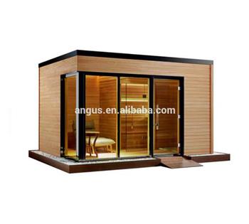 Sauna Da Casa.2017 2018 New Funzionale Combinazione Esterno Da Giardino In Legno Casa Sauna Lt 08 Buy Giardino In Legno Sauna Casa All Aperto Casa In