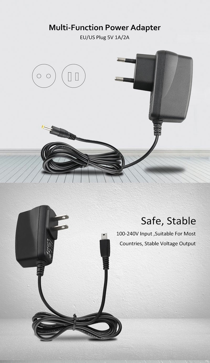 For Moto V8 V9 Us Micro Usb Wall Charger With Pvc Cable Buy Plug Wiring
